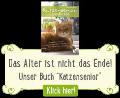 Klick hier zum Buch Katzensenior