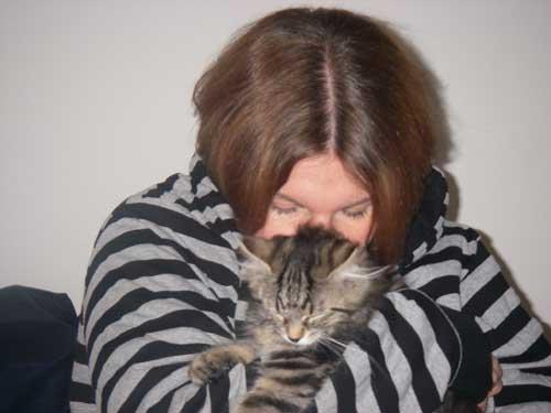 Klein Dolly und ich