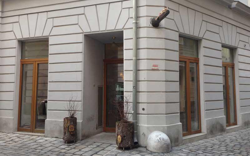 Café Neko / Wien