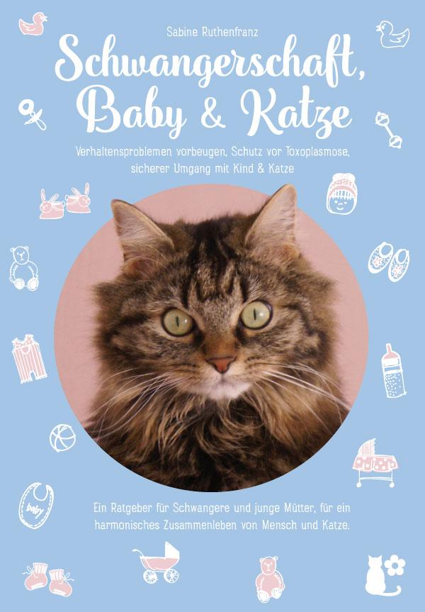 Schwangerschaft, Baby & Katze