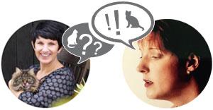 Warum eigentlich Golliwoog? / Interview mit Nadine Schrape