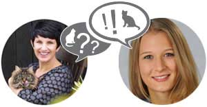 Tierhaltung und Ernährung / Interview mit Anna Däuble