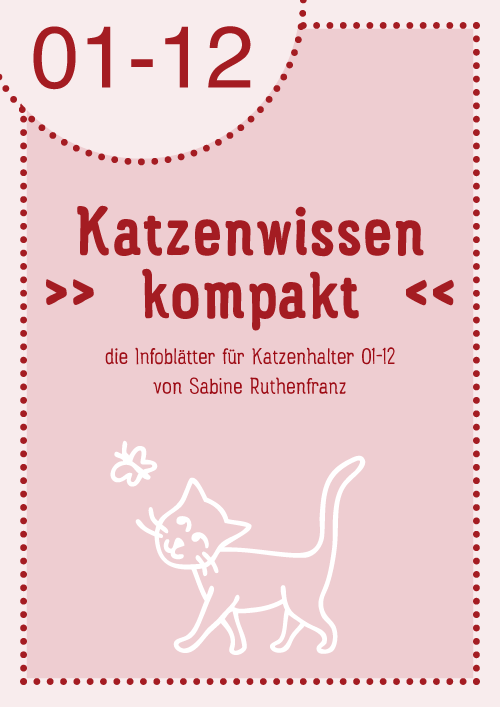 Katzenwissen kompakt - 01-12