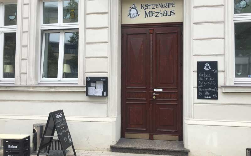 Miezhaus / Bielefeld