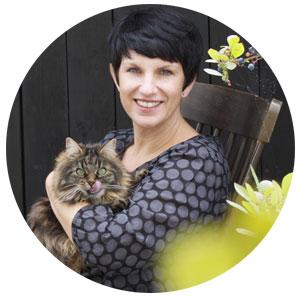 Veranstalterin der Seminare für Katzenhalter