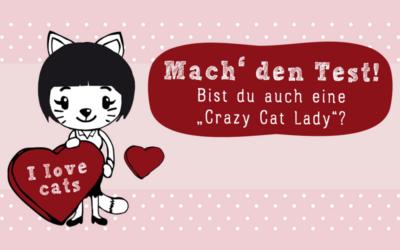 Crazy Cat Lady Test